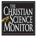 Article originally appeared in The Christian Science Monitor
