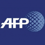 From AFP