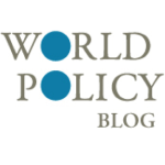 World Policy Blog