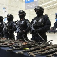 Organized crime in the Americas: A call to action