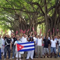 Has Obama Forgotten About Human Rights in Cuba?