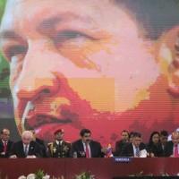 Venezuela: Rise of a narcostate