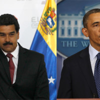 Obama's failed 'charm offensive' in Venezuela