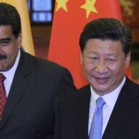 Why is China Bankrolling Venezuela?