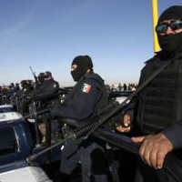 Mexico's Cycle of Crime and Corruption