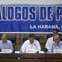 Colombians are hopeful about the recent peace deal, but still doubt the guerrillas