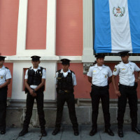 José Cárdenas: It's Time for the U.S. to Tackle Corruption in Central America