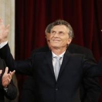 Argentina's new president makes bold start