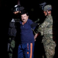 Obama must target El Chapo's partners in crime throughout the Americas