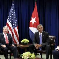 Obama should say, 'Let Cubans vote.'