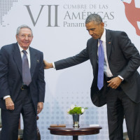 Waiting for Obama in Havana