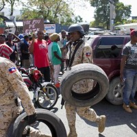 Haiti's politicians are the ones accountable in election chaos