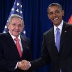 Las Vacaciones de Obama en Cuba
