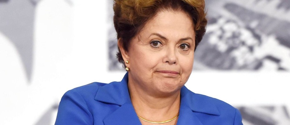 dilma post
