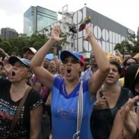 Crisis en Venezuela: ¿Obama hará lo correcto y apoyará un rescate regional?