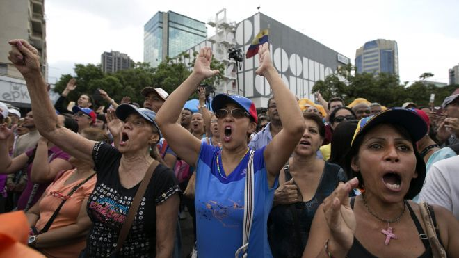 Venezuela Recall Refe_Vros