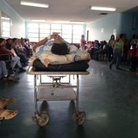 In Venezuela, Socialism Is Killing Venezuelans