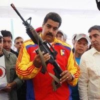 Will the US side with Venezuelans or their corrupt and incompetent government?