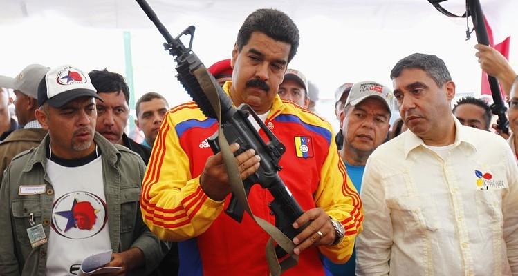 Maduro g
