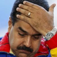 Nicolás Maduro: políticamente muerto