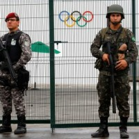 On eve of Rio games, terror threat looms in Brazil