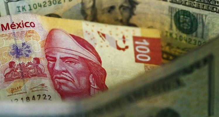 Dollars and Pesos
