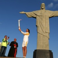 Beyond the Rio Olympics, Brazilians are competing for the future