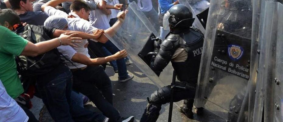 venezuela protest 3