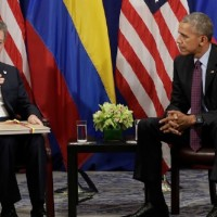 A chance for peace in Colombia