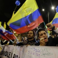 For Colombia, a flawed peace is better than war