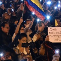 To Achieve Real Peace in Colombia, Go After the FARC's Money