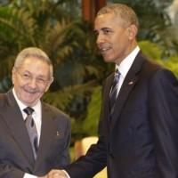 Sombrío final del legado de Obama en Cuba