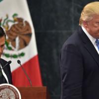 México y Trump, una relación difícil pero no imposible