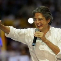Ecuador's election may end region's leftward lurch