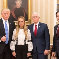 Trump debe replantear la política de EE.UU. en Venezuela