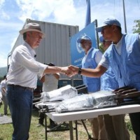 DEA: Colombian policies pursuing its peace plan fuel coca explosion and imperil security