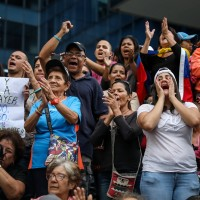 Bringing Democracy Back to Venezuela