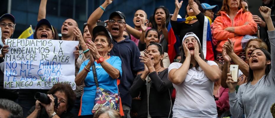 venezuela op