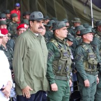 New evidence of criminality in Venezuela's military emerges