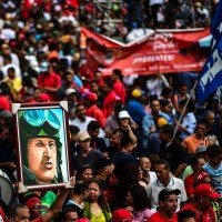 In 2018, Chavismo's Time May Finally Run Out