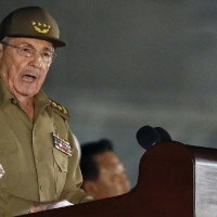 Castro's Survival Plan May Be Crumbling