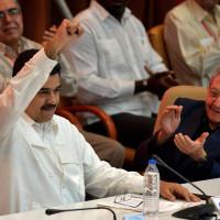 Cuba Is Making the Crisis in Venezuela Worse